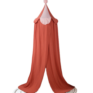 Cotton Conical Mosquito Net