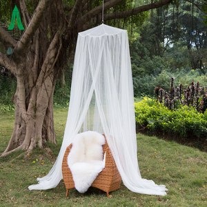 Polyester Hanging Bamboo Stand Types Mosquito Netting For Outdoor And Indoor