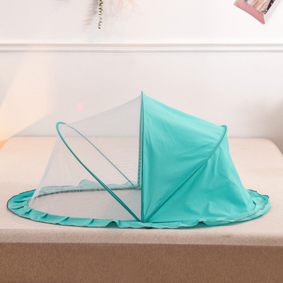 Babies Bed Netting Tent Baby Crib Cover Mosquito Net