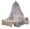 Amazon popular Glow kid's mosquito net canopy handing with mosquito net double bed