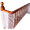 Balcony Patios Railing and Stairs Indoor Outdoor Child Safety Rail Net