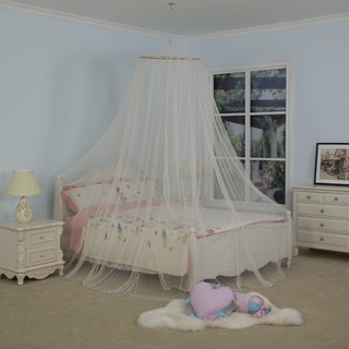 Wholesale Adult Bed Canopy Curtains Hanging Portable Mosquito Nets