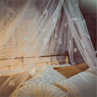 New 2017 Polyester Whopes Long Lasting Mosquito Net
