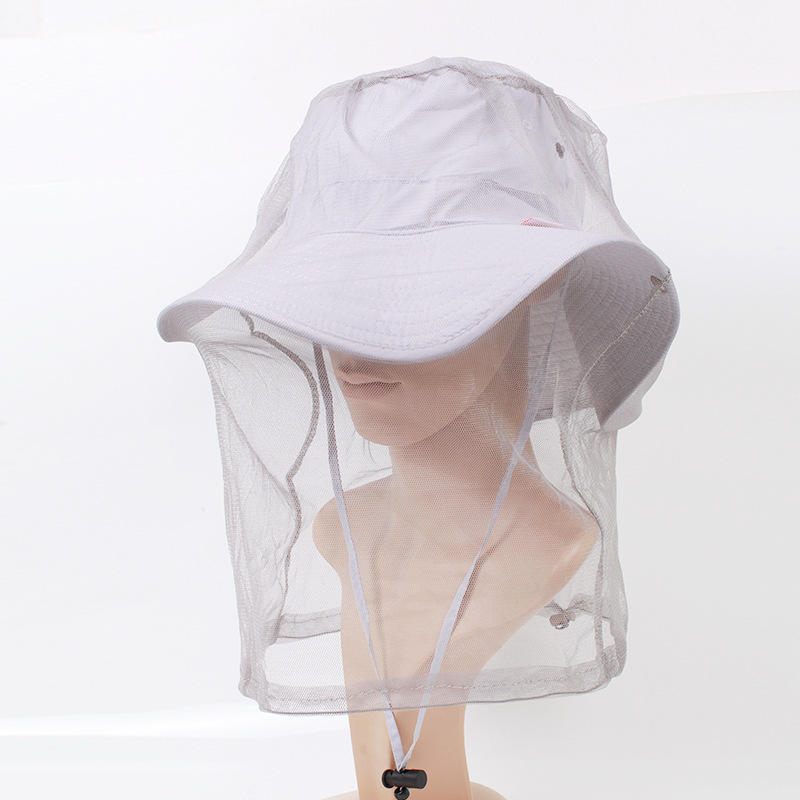 Customized profession insect vacuum head net