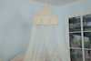 Princess Double Bed Canopy Dome Castle Conical Mosquito Net For Indoor