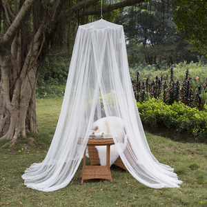 Competitive Price Bamboo Foldable Frame Voor Klamboe Outdoor Mosquito Net