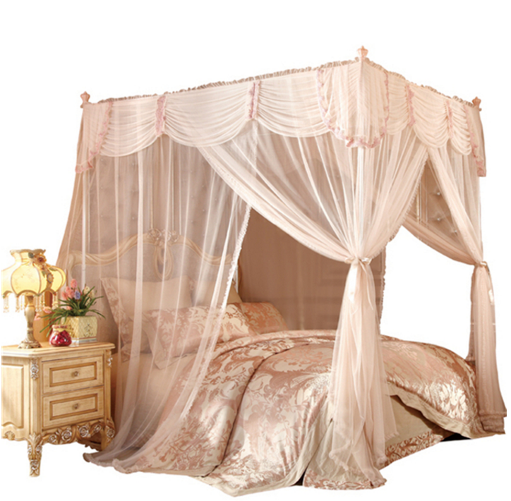 New Product Rectangular Polyester Treated Mosquito Nets