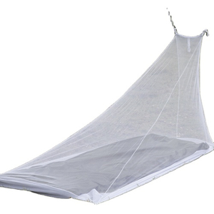 Outdoor Camping Travel Portable And Easy To Fold Practical Trapezoidal Anti-mosquito Netting Tent