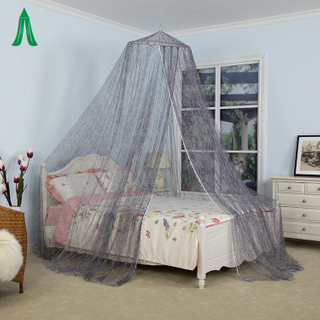 Custom Style 100% Polyester Mesh Anti Insect LLIN Mosquito Netting