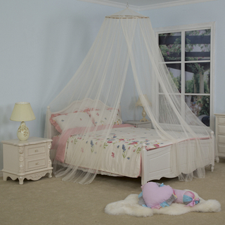 Produce Polyester Cheap Brazil Treated Mosquito Net