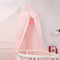 Play Tent for Kids Children Reading Corner with Round Dome Netting