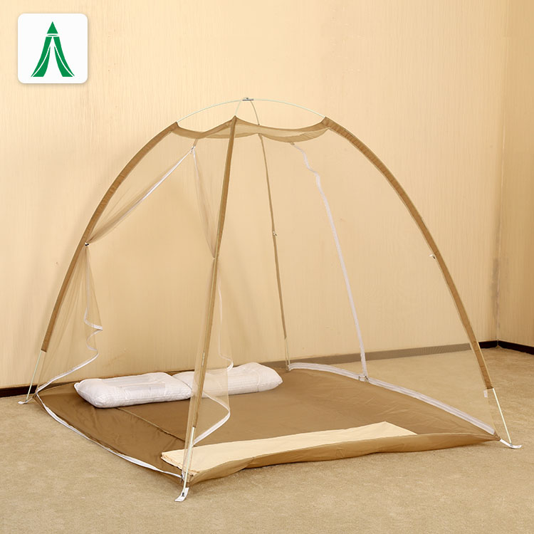 Pop Up Mosquito Net Tent Portable Foldable Mosquito Net Bed