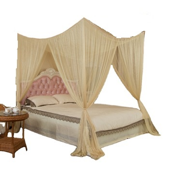 2020 Hot Sales Hanging Rectangle Mosquito Net Bed Canopy
