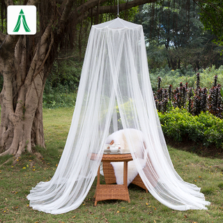 Popular Folding Outdoor Hanging Pyramid Travel Mosquito Net