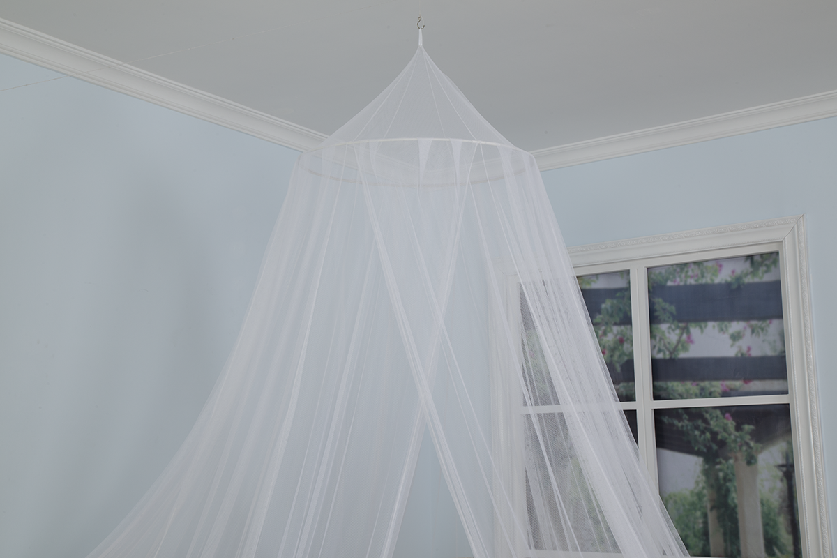 factory directly sale hanging double bed canopy mosquito net