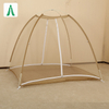 Dome Mosquito Soft Tent Bed Canopy Free-standing Mosquito Net Queen Size Folding Bed Mosquito Net