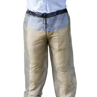 2020 Good Sewing 100% Polyester Outdoor Insect Treated Safety Mosquito Pants
