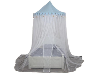 Decorating Hanging Bed Canopy Mosquito Net Bed Dream Room