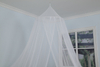 Magic Mosquito Net, King Size Bed Canopy, White Color Mosquito Net for Indoor, Camping Or Bedroom Fit A King Size Bed