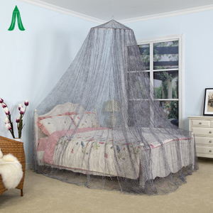 Fine Appearance Zebra Style Household Mosquito Nets